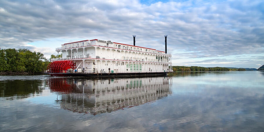 American Queen Steamboat Company Plans to Resume Cruises in July