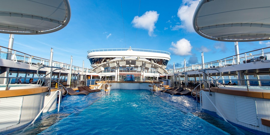 Cruise Ship Pool Safety Tips