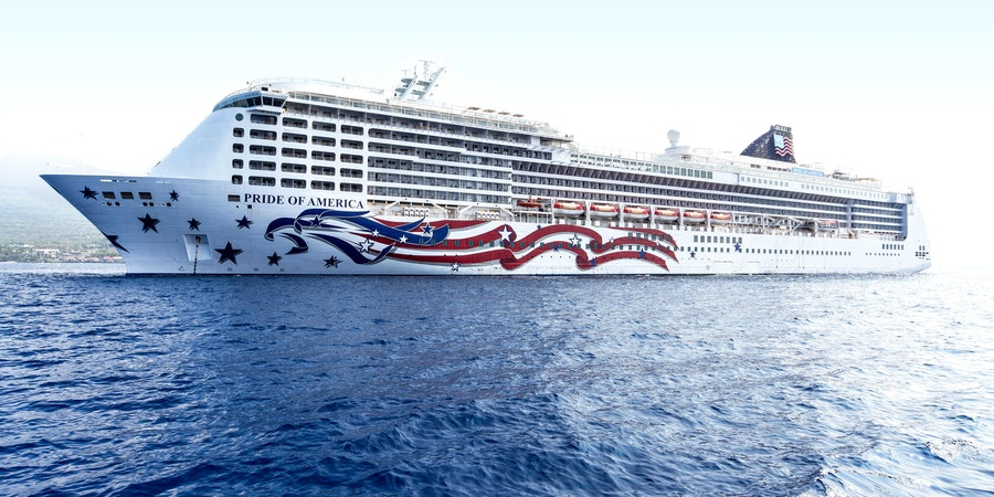 8 Reasons Why Norwegian Cruise Line's Pride of America Does Hawaii Best