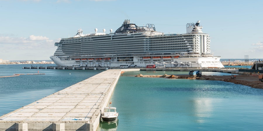 MSC Cruises Further Extends Global Suspension of Cruise Operations to July 31