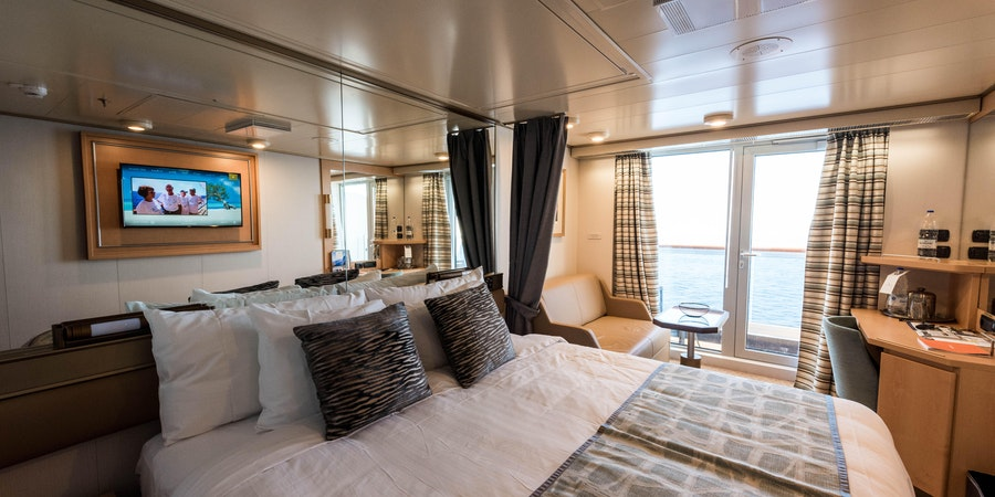 What to Expect on a Cruise: Choosing a Cruise Ship Room