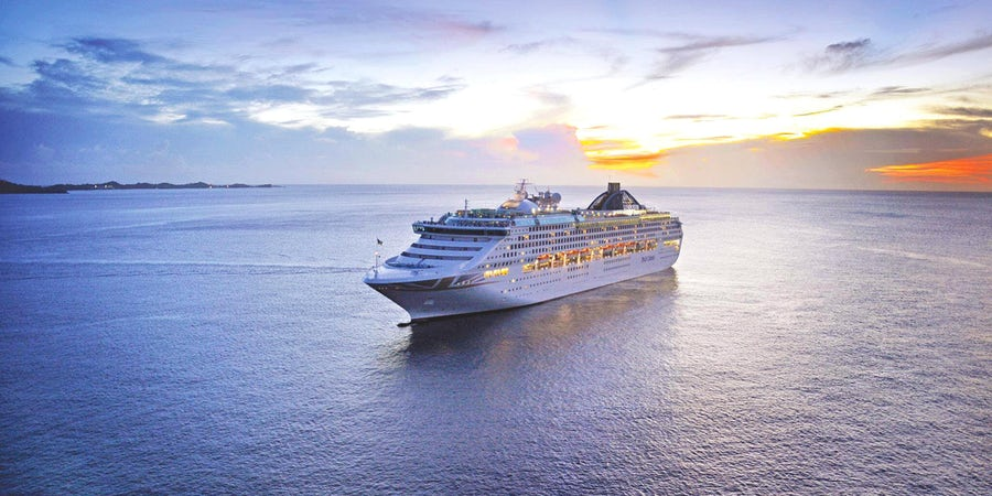 Cruise Vision 2020: The Future of Cruising in Australia and New Zealand