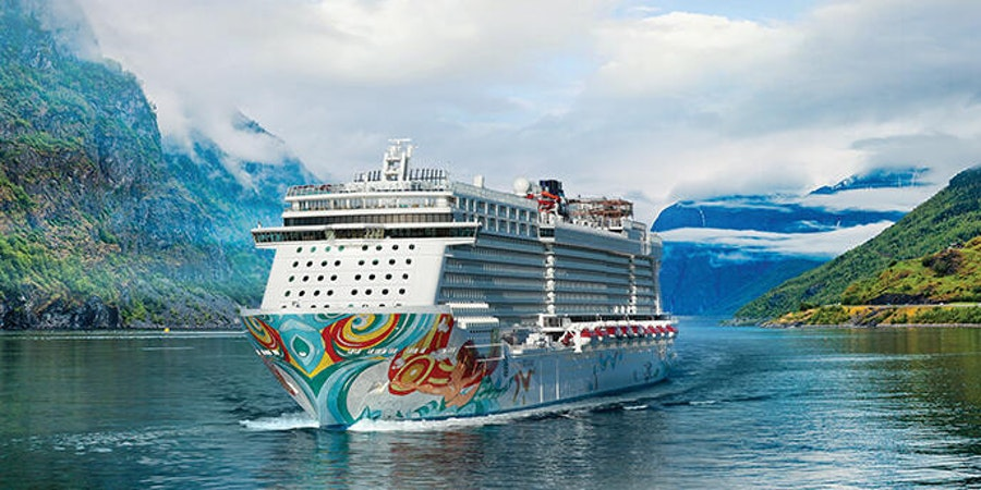 Norwegian Getaway (Photo: Norwegian Cruise Line)