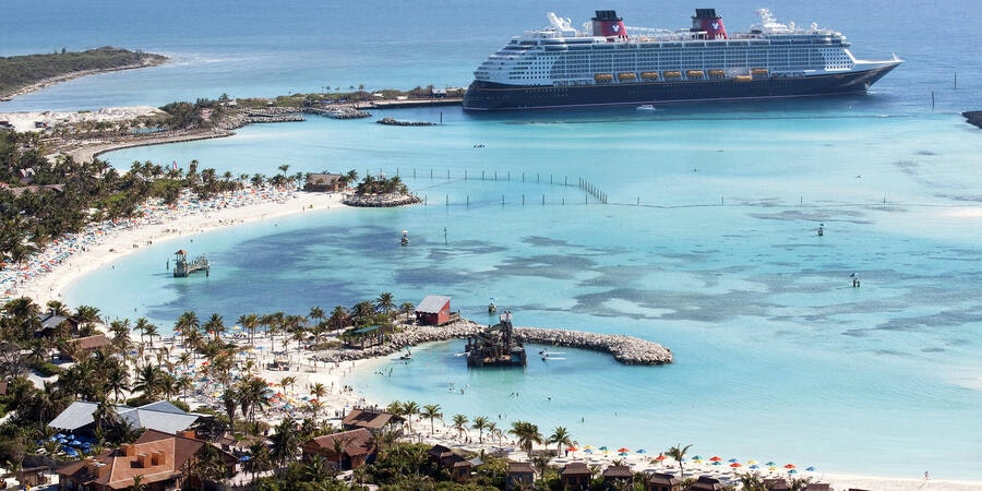 Disney Dream Vs Disney Fantasy Cruises
