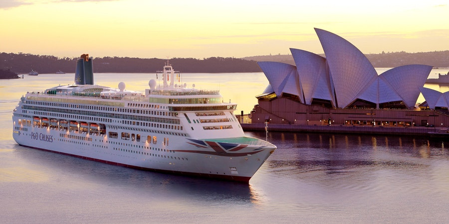 Aurora (Photo: P&O Cruises)