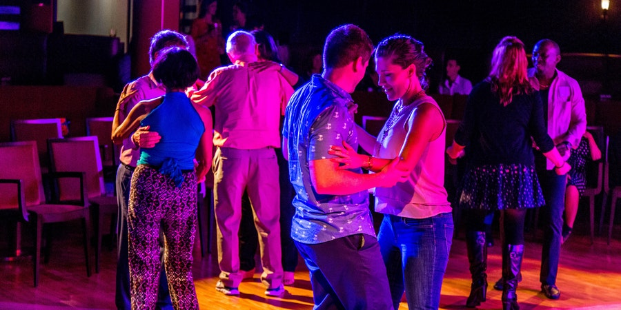 Swing and Salsa Cruises and Other Dance-Themed Sailings
