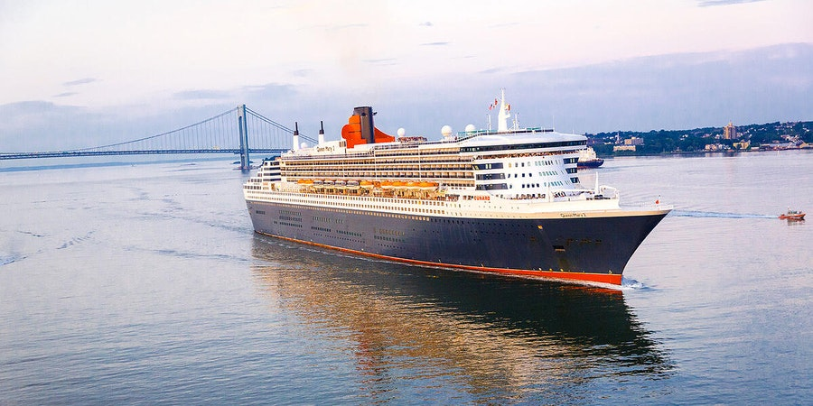 New Medical Restrictions, Policies For Cruise Passengers on Cunard Sailings