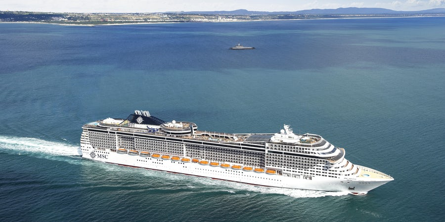 9 Reasons You'll Love MSC Cruises (in the U.S.)