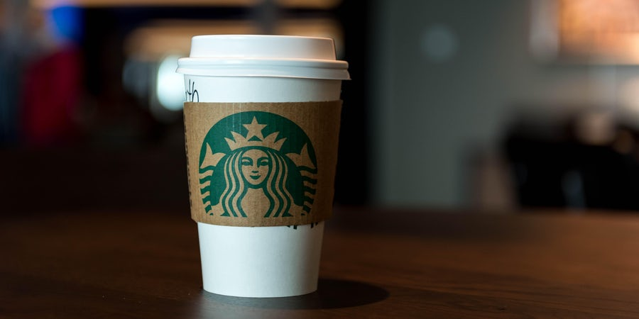 Where to Find Starbucks on Cruise Ships
