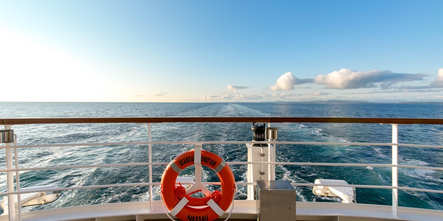 What to Expect on a Cruise: Man Overboard on a Cruise Ship