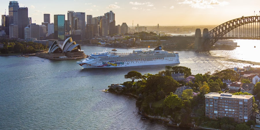 5 Reasons Why Families Will Love the Refurbished Norwegian Jewel