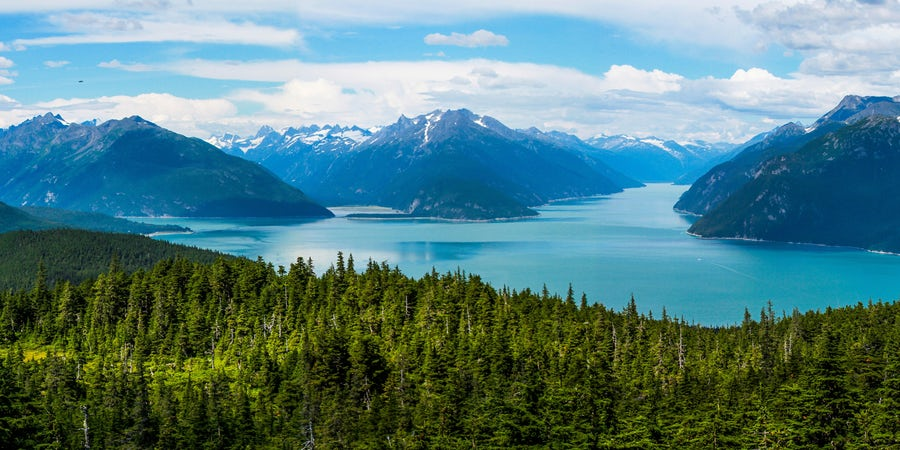 5 Reasons to Love Seabourn Cruises in Alaska