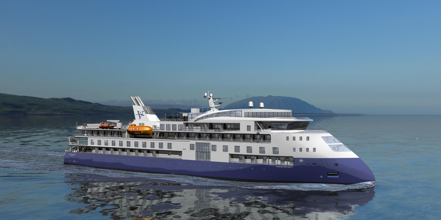 Ocean Explorer (Image: Vantage Deluxe World Travel)