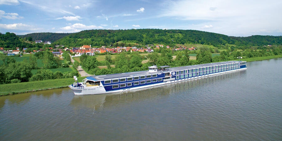 Just Back From A German River Cruise: Sailing With Vantage Deluxe World Travel