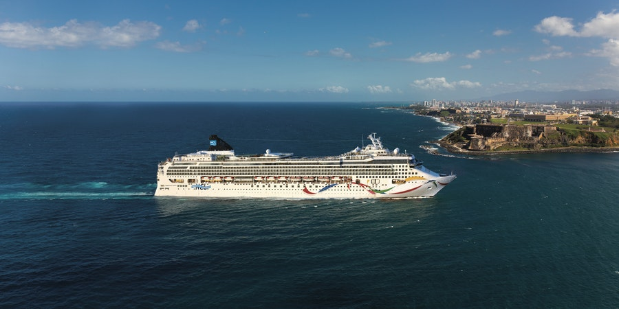 Norwegian Cruise Line Holdings Suspends Cruises for NCL, Oceania and Regent Seven Seas Through November