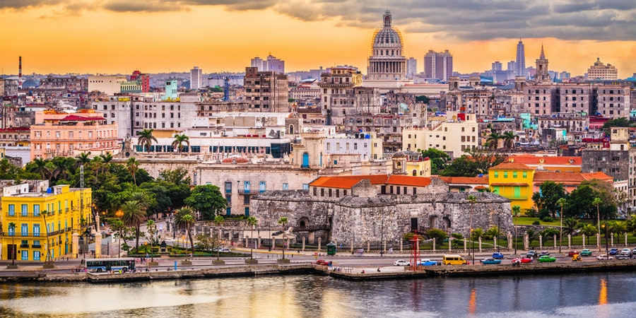 Cruises to Cuba Continue as Scheduled, Despite New Government Restrictions