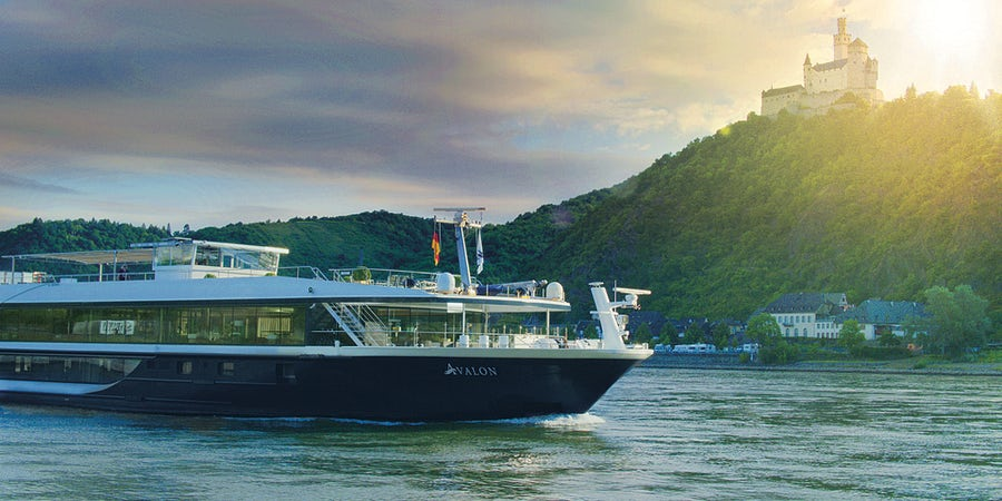 Avalon Waterways to Debut 5 New Danube River Cruise Ports in 2021