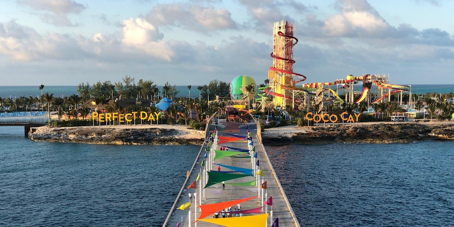 Perfect Day at CocoCay (Photo: Brittany Chrusciel/Cruise Critic)