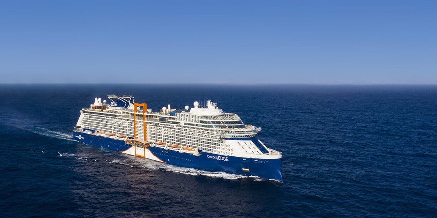 Celebrity Edge (Photo: Celebrity Cruises)