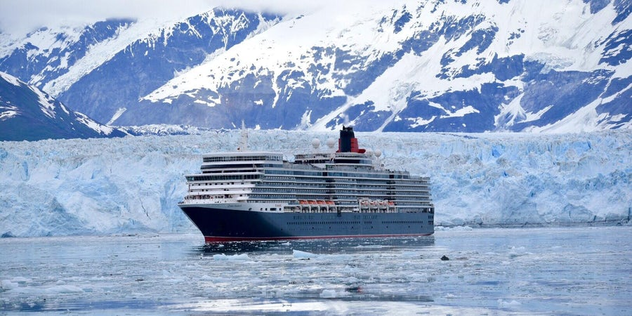 Cunard Resumes Cruises to Alaska in 2022, Rolls Out Short Sailings and Transatlantics