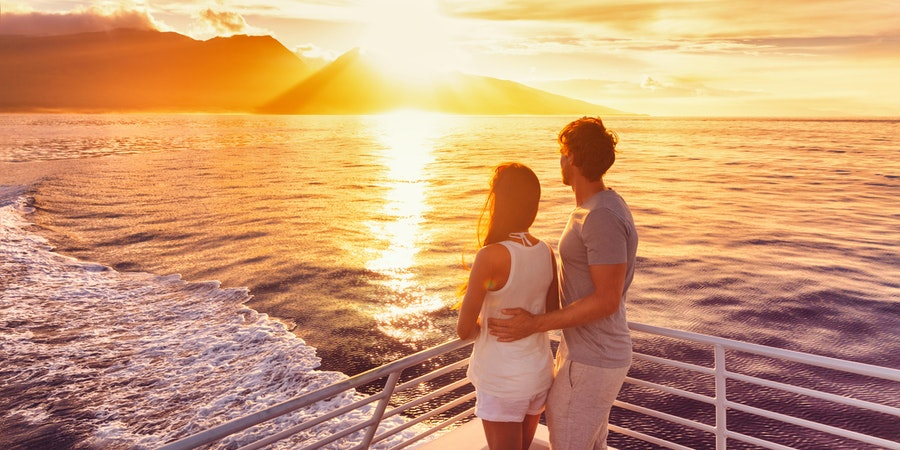 6 Best Valentine's Day Cruise Ships