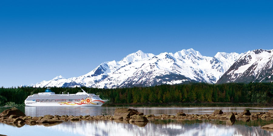 Will Norwegian Cruise Line Be Able To Sail to Alaska in September?