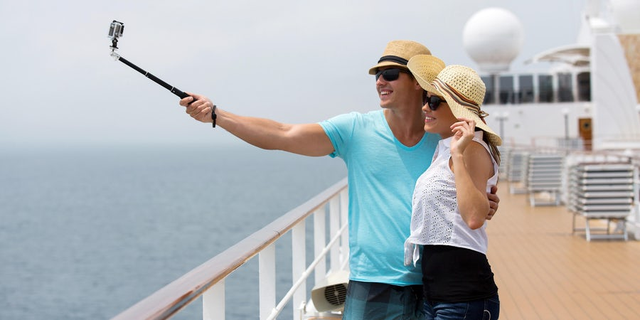 16 Best Places for Cruise Ship Selfies