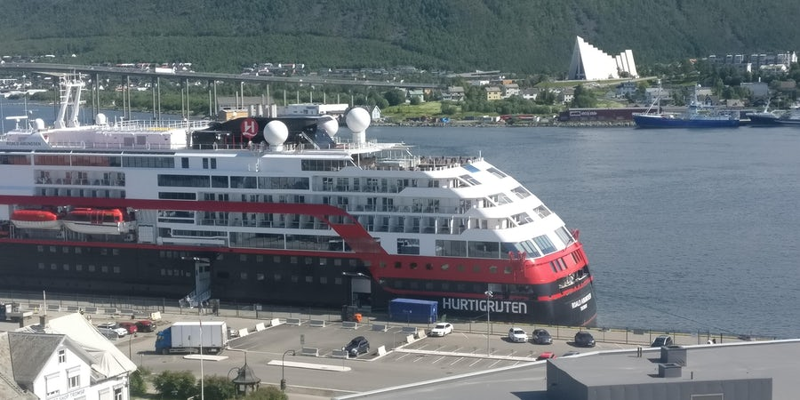 Hurtigruten Ramps Up Return to Cruising With Most of the Fleet in Service by September