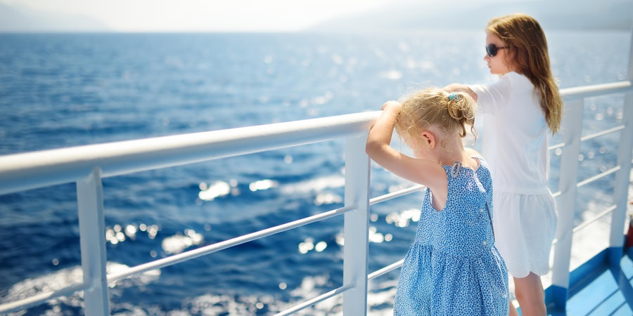 8 Cruise Safety Rules for Children