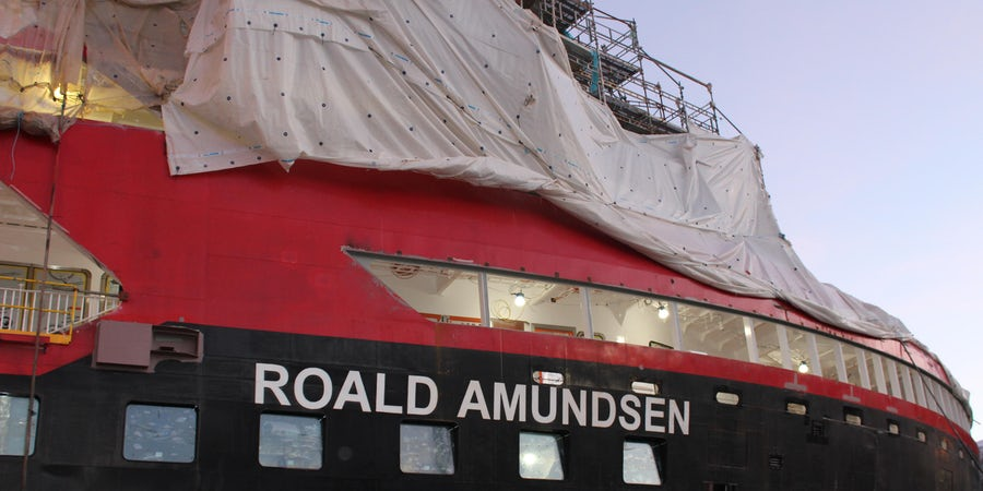 Hurtigruten Plans a Phased Return to Cruise Operations Possibly Next Month