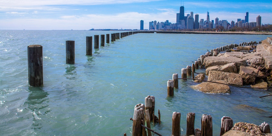 Lake Michigan (Photo: Doug Lemke/Shutterstock)