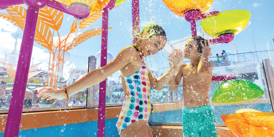 Best Royal Caribbean Cruise for Kids