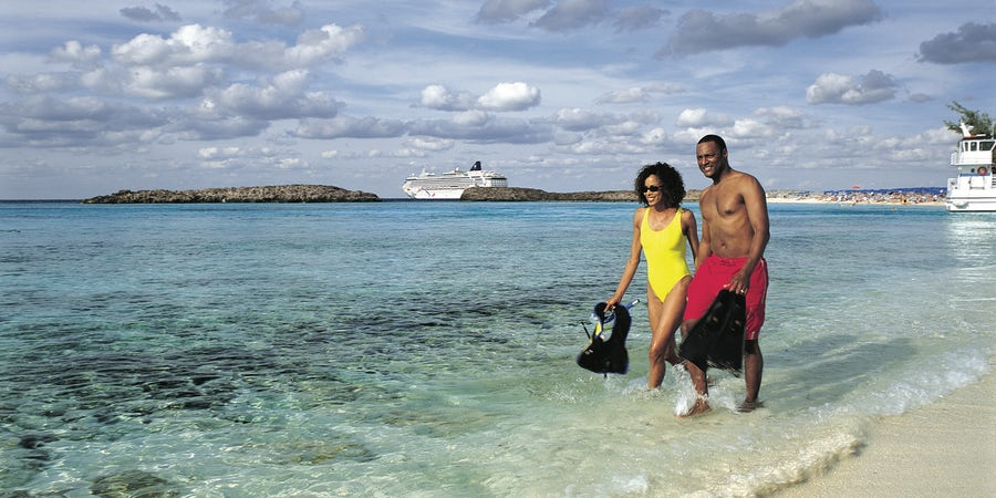 10 Best Cruise Lines for Couples