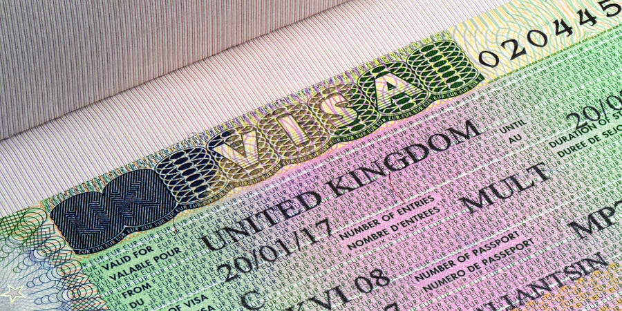 Visas for Cruise Travel to the UK and Europe