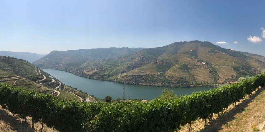 Just Back From Portugal's Douro River: Cruising On A New Viking River Ship