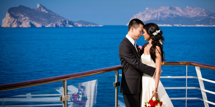 10 Things to Know When Planning a Cruise Wedding