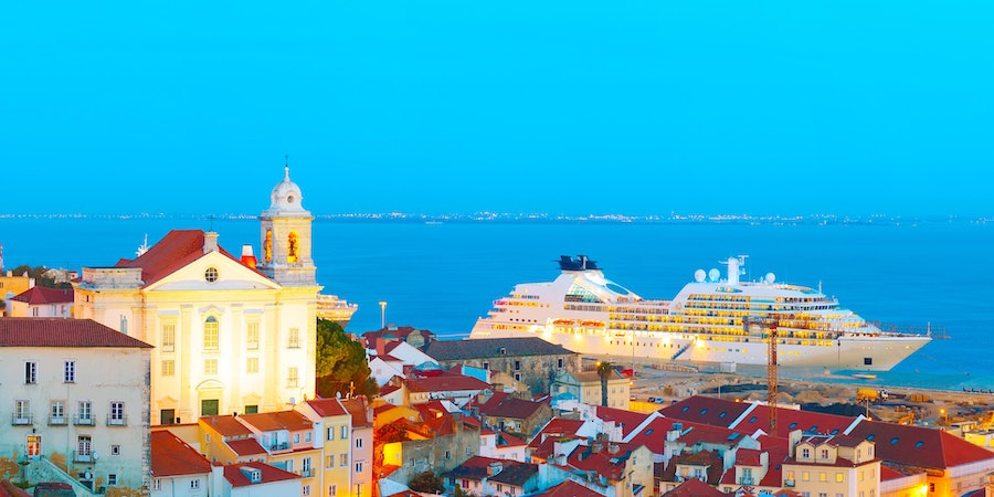 Luxury Mediterranean Cruises: All You Need to Know