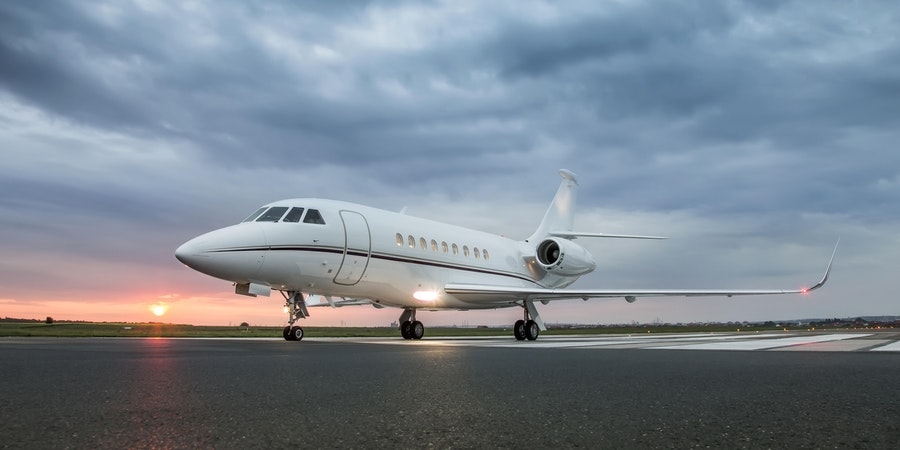 Seabourn Cruise Line Introduces Private Jet Charter Service