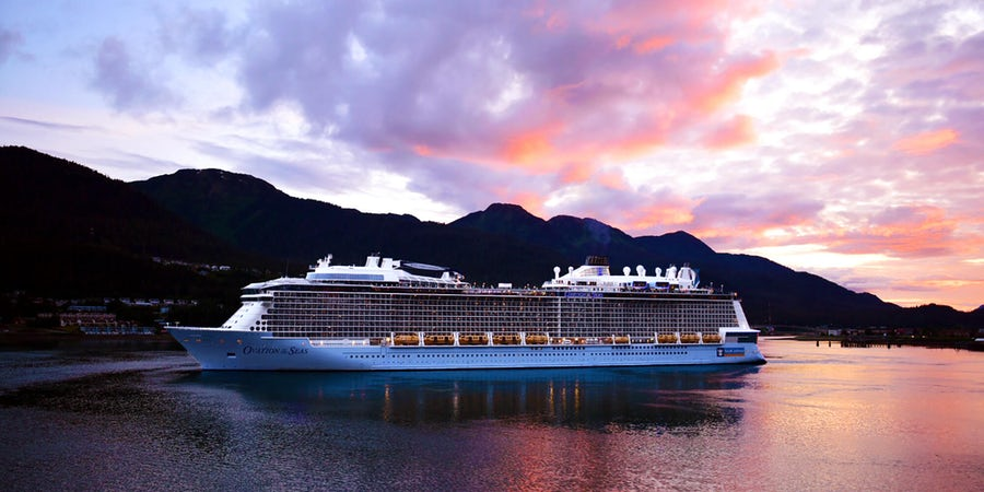 Tallying Up the Economic Fallout from the Lost 2020 Alaska Cruise Season