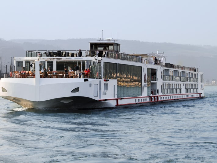 Viking Einar  (Photo: Viking River Cruises)