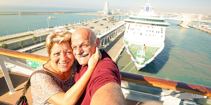 7 Ways for Seniors to Save on a Cruise