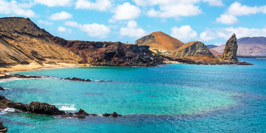 'So Far from Mass Tourism': How the Galapagos Islands Could Help Restart Cruises