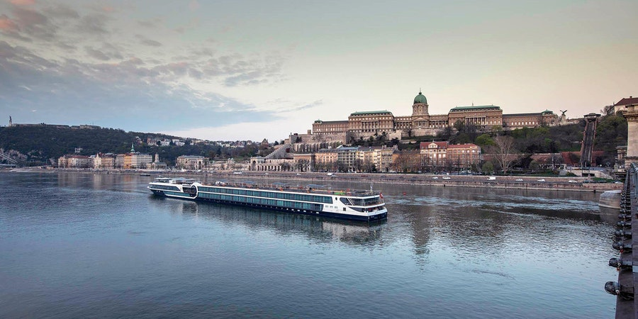 Best River Cruises for Single Travelers