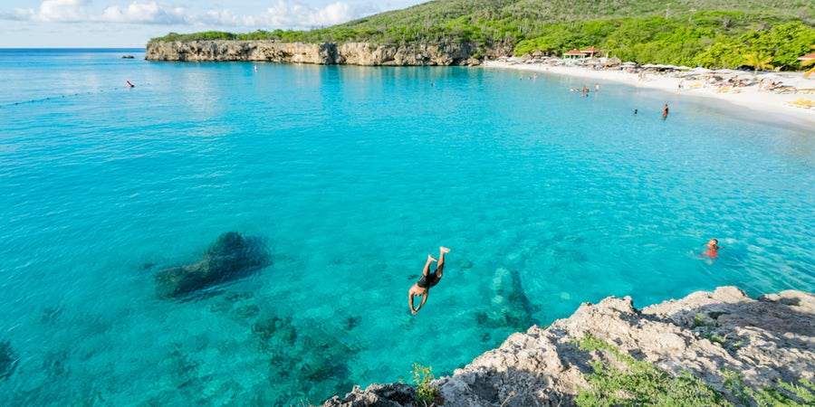 Southern Caribbean: Top 10 Cruise Ports to Snorkel & Dive