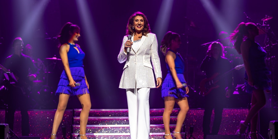 """Sailaway With Jane McDonald"" Cruise Cancelled for 2021"