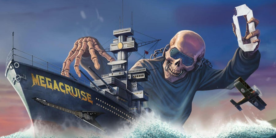 MegaCruise: A Megadeth Fan Cruise
