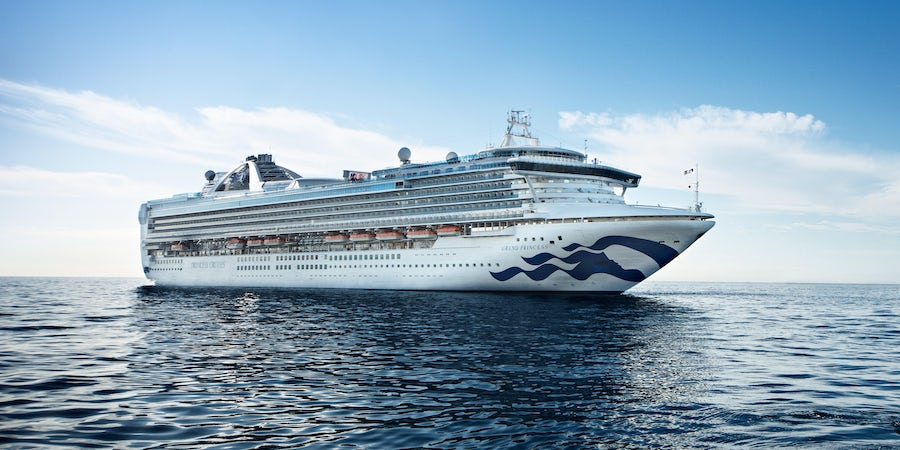 Princess Cruises Extends Suspension of Most Voyages Through December