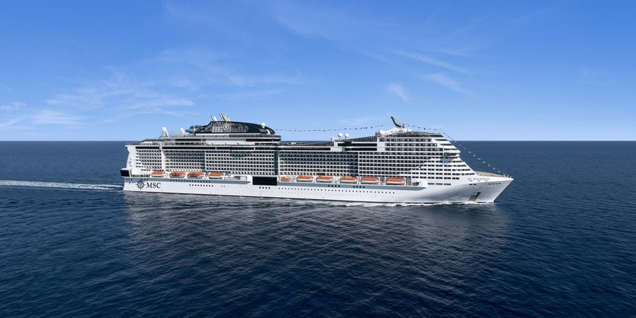What Is the Biggest MSC Ship?