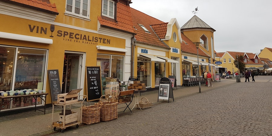 Skagen, Denmark (Photo: Donna Dailey)