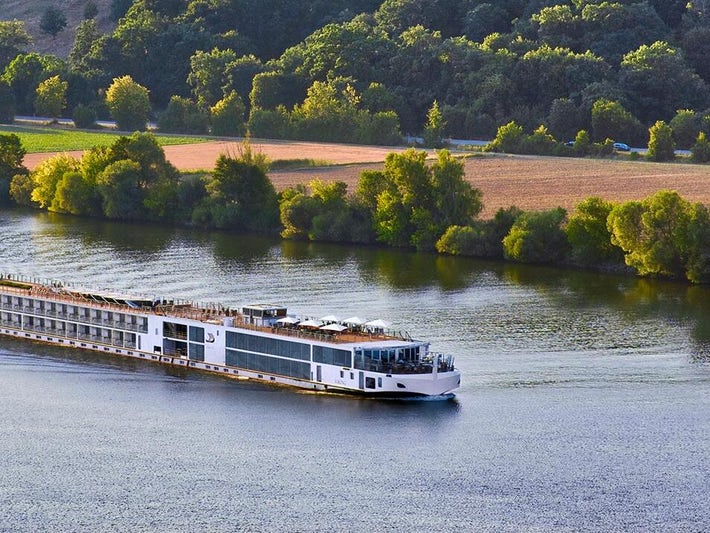 Viking Kari (Photo: Viking River Cruises)